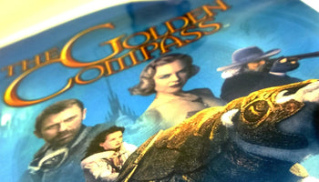 The Golden Compass Nintendo Wii Game
