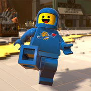 The LEGO Movie 2 Videogame | Nintendo Switch Digital Download | Screenshot