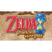 The Legend of Zelda: Phantom Hourglass Nintendo DS Game
