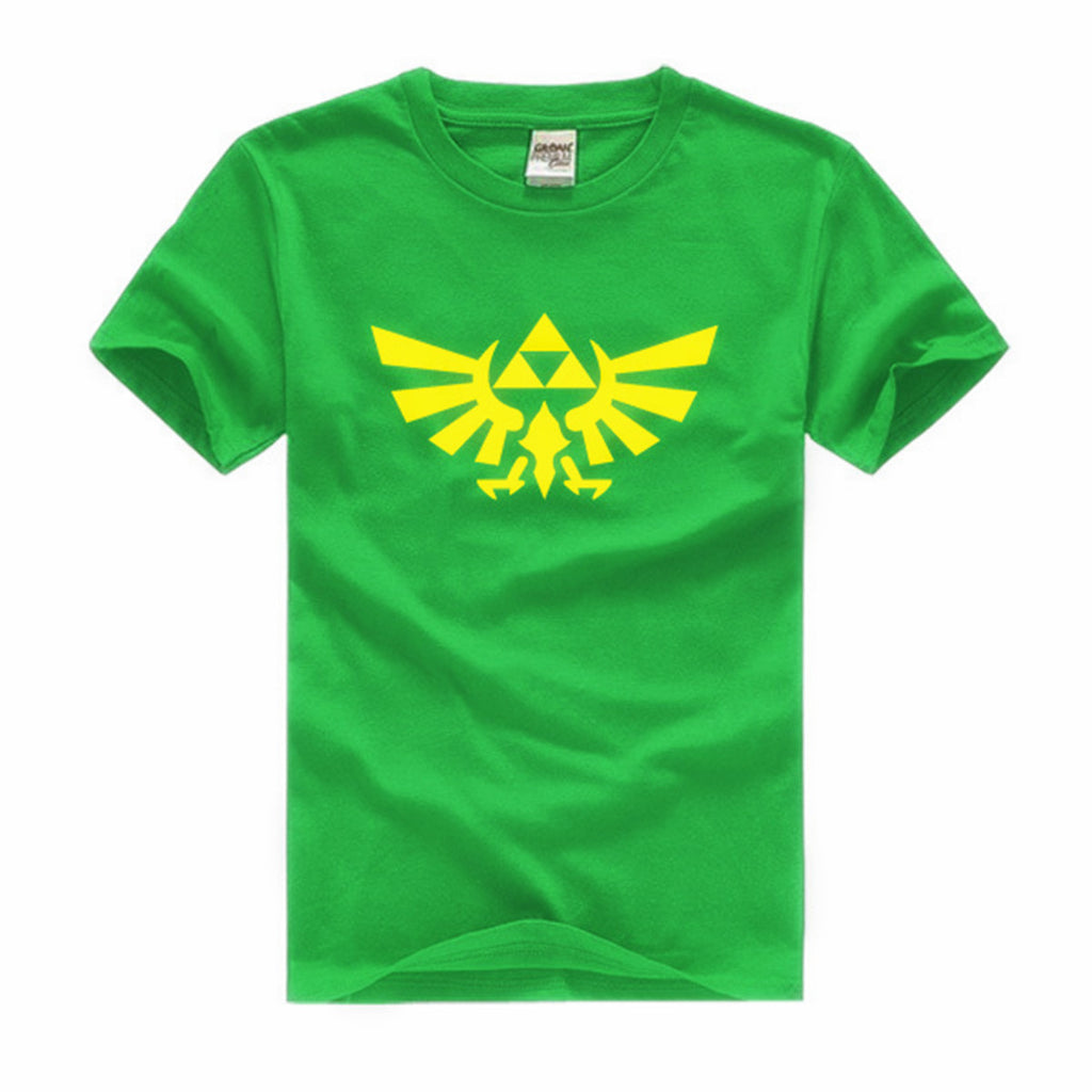 81d8bf145 Buy The Legend of Zelda Triforce T-Shirt