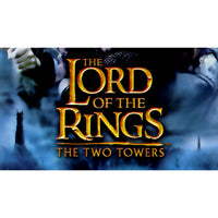 The Lord of the Rings: The Two Towers Sony PlayStation 2 Game