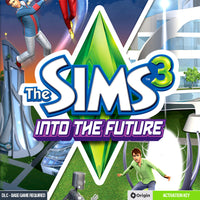 The Sims 3: Into the Future PC Game Origin CD Key