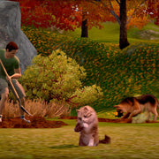 The Sims 3: Pets PC Game CD Origin Key - Screenshot 2