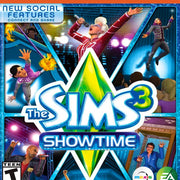 The Sims 3: Showtime | PC Mac | Origin Digital Download