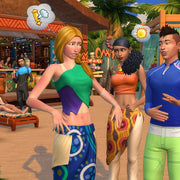 The Sims 4: Island Living | PC Mac | Origin Digital Download | Screenshot