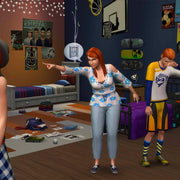 The Sims 4: Parenthood | PC Mac | Origin Digital Download | Screenshot