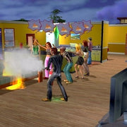 The Sims Sony PlayStation 2 Game - Screenshot