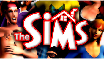 The Sims Sony PlayStation 2 Game