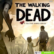The Walking Dead PC Game Steam CD Key