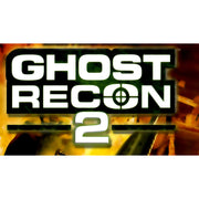 Tom Clancy's Ghost Recon 2 Microsoft Xbox Game