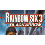 Tom Clancy's Rainbow Six 3: Black Arrow Microsoft Xbox Game