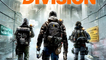 Tom Clancy's The Division PC Game Uplay CD Key