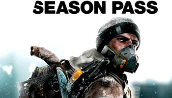 Tom Clancy's The Division - Season Pass PC Game Uplay CD Key