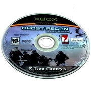 Tom Clancy's Ghost Recon: Island Thunder for Xbox - Game disc