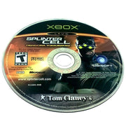 Tom Clancy's Splinter Cell: Pandora Tomorrow for Xbox - Game disc