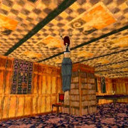 Tomb Raider Sony PlayStation Game - Screenshot