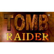 Tomb Raider Sony PlayStation Game