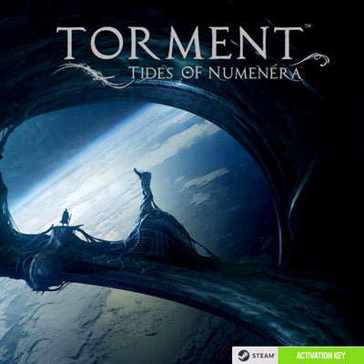 Torment: Tides of Numenera PC Game Steam Digital Download