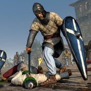 Total War: ATTILA - Age of Charlemagne Campaign Pack Steam CD Key - Screenshot 1