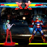 Ultimate Marvel vs. Capcom 3 PC Game Steam CD Key - Screenshot 4