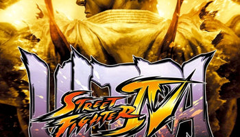 Ultra Street Fighter IV PC Game Steam CD Key