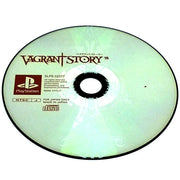 Vagrant Story for PlayStation (Import) - Game disc