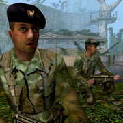 Vietcong: Purple Haze | PlayStation 2 | Screenshot