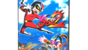 Viewtiful Joe 2 Nintendo Gamecube Game - Case