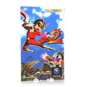 Viewtiful Joe 2 Nintendo Gamecube Game - Manual