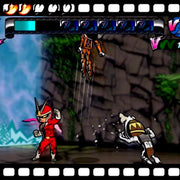 Viewtiful Joe 2 Nintendo Gamecube Game - Screenshot