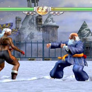 Virtua Fighter 4 Import Sony PlayStation 2 Game - Screenshot