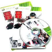 NHL 11 for Xbox 360