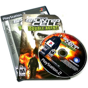 Tom Clancy's Splinter Cell: Double Agent for PlayStation 2