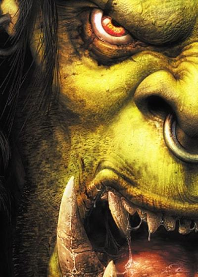 WarCraft III: Reign of Chaos | PC Mac | Battle.net Digital Download