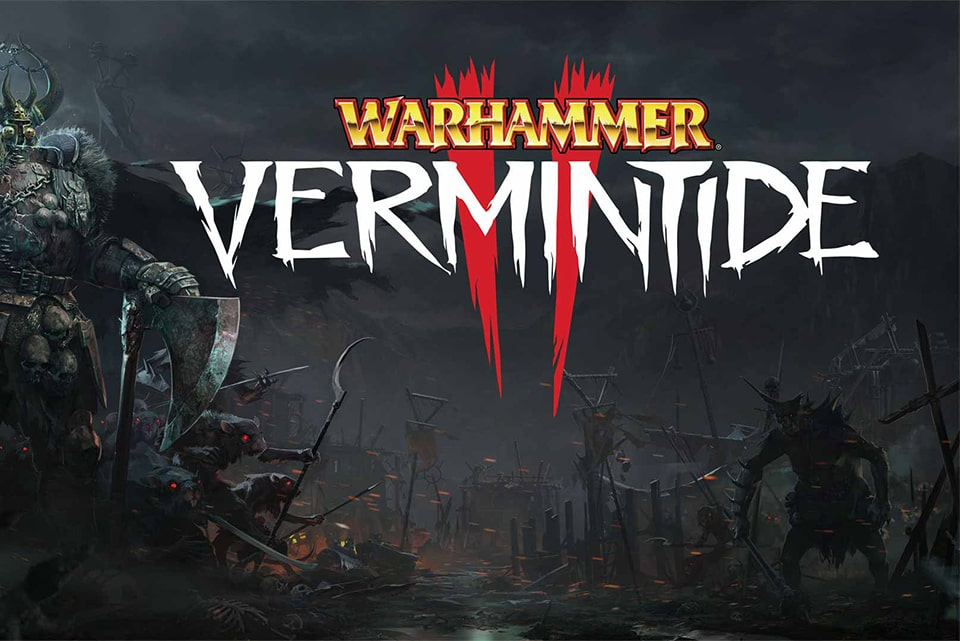 Warhammer: Vermintide 2 | Windows | Steam Digital Download