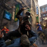 Watch Dogs | Windows | Uplay Digital Download | Screenshot