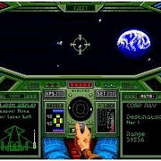 Wing Commander SNES Super Nintendo Game - Screenshot