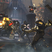 Wolfenstein: Youngblood | PC Windows Game | Bethesda Digital Download | Screenshot
