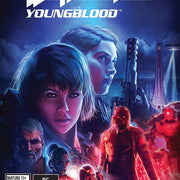 Wolfenstein: Youngblood | PC Windows Game | Bethesda Digital Download