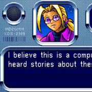 World Reborn Nintendo GBA Game Boy Advance Game - Screenshot