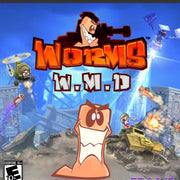 Worms W.M.D | PC Mac Linux | Steam Digital Download