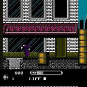 Wrath of the Black Manta NES Nintendo Game - Screenshot