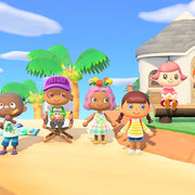 Animal Crossing: New Horizons | Nintendo Switch Digital Download | Screenshot