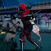 Aragami | PS4 Digital Download | Screenshot