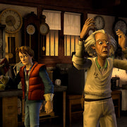 Back to the Future: The Game | PC Mac | Steam Digital Download | Screenshot
