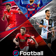 eFootball PES 2020 | PC | Steam Digital Download