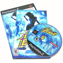 Dance Dance Revolution Extreme 2 for PlayStation 2