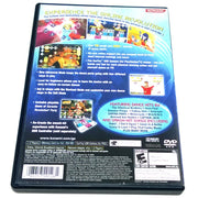Game - Dance Dance Revolution Extreme 2