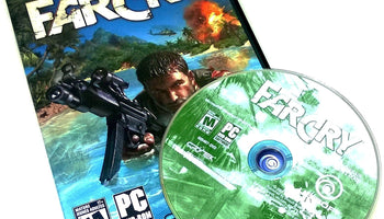 Game - Far Cry