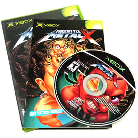 Freestyle Metal X for Xbox